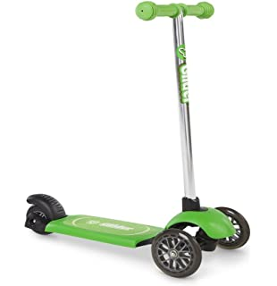 Amazon.com: yvolution y planeador XL Scooter – Patinete para ...