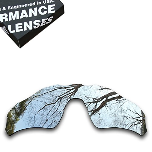 ToughAsNails Polarized Lens Replacement for Oakley Radar EV Path Sunglass - - Path Oakley Lenses