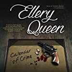 Calendar of Crime | Ellery Queen