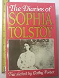 img - for The Diaries of Sophia Tolstoy book / textbook / text book