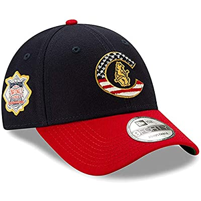 New Era Chicago Cubs 2019 Stars & Stripes 4th of July 940 9FORTY Adjustable Cap Hat