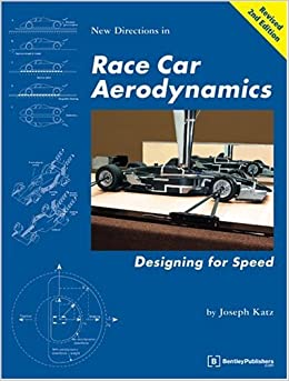 Race Car Aerodynamics Designing For Speed Pdf