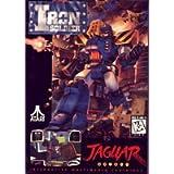 Iron Soldier for Atari Jaguar 64 Bit