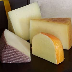Spanish Cheese Assortment (30 ounce) by igourmet