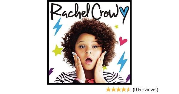 rachel crow santa claus is comin to town
