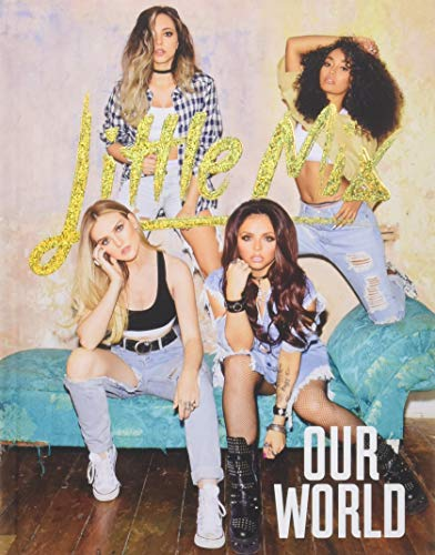 little mix perfume - 3
