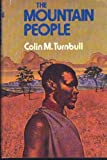 Mountain People, Turnbull, Colin M., 0671213202