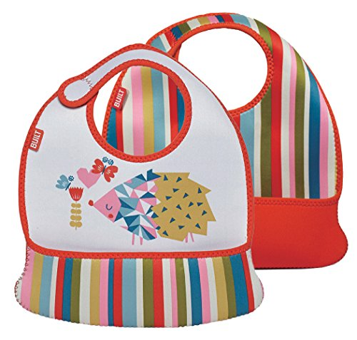 Built Piece Mess Toddler Stripe