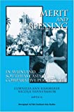 Merit and Blessing in Mainland Southeast Asia in Comparative Perspective, , 0938692623