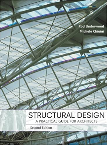structural design underwood james r chiuini michele