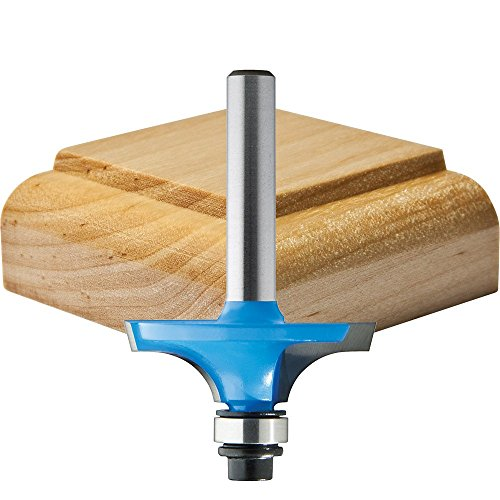 Table Top Edge Router Bit