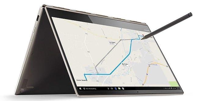 Amazon.com: Lenovo Yoga 920 Glass 2-in-1 Laptop, 13.9