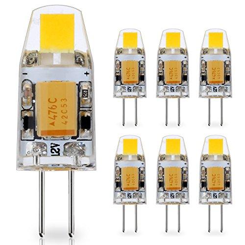 10w 12v appliance bulb - 5