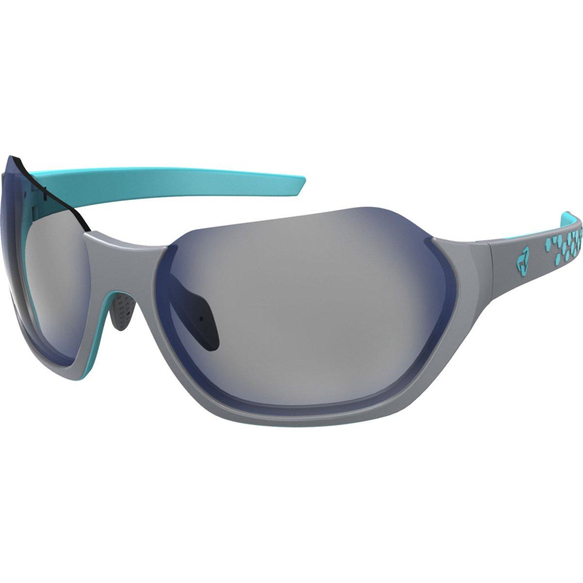 Ryders Eyewear Flyp Fyre Antifogサングラス One Size グレー - ブルー B071VKYJL6