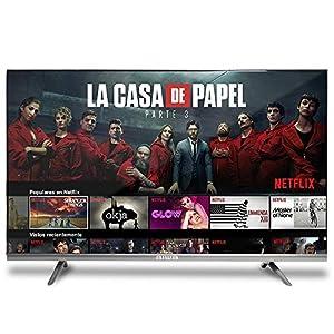 Aiwa LED325HDSMART – 32 Inch HD LED Smart TV, Wi-Fi, USB, Netflix Direct Access