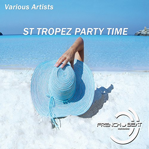 St. Tropez Party Time by Various artists on Amazon Music ...