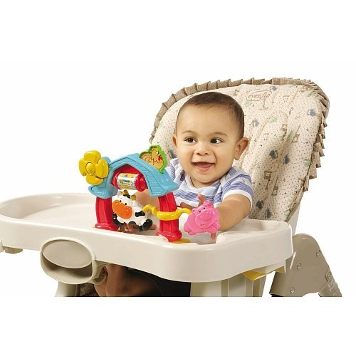 Infantino Stick & Play TrayTime Buddies by Infantino (Image #1)