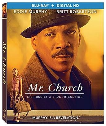 Mr Church 2016 1080p BRRip x264 AAC - Hon3y