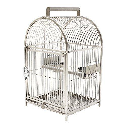 T'pol Costume (Portable Travel Bird Cage 25