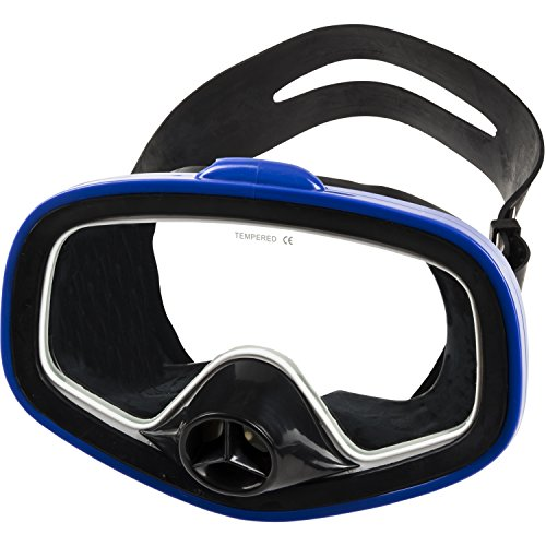 Ist Rubber (IST Aquila Rubber One Window Nose Purge Mask)