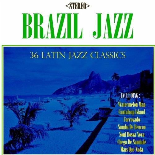 Brazil Jazz Various artists