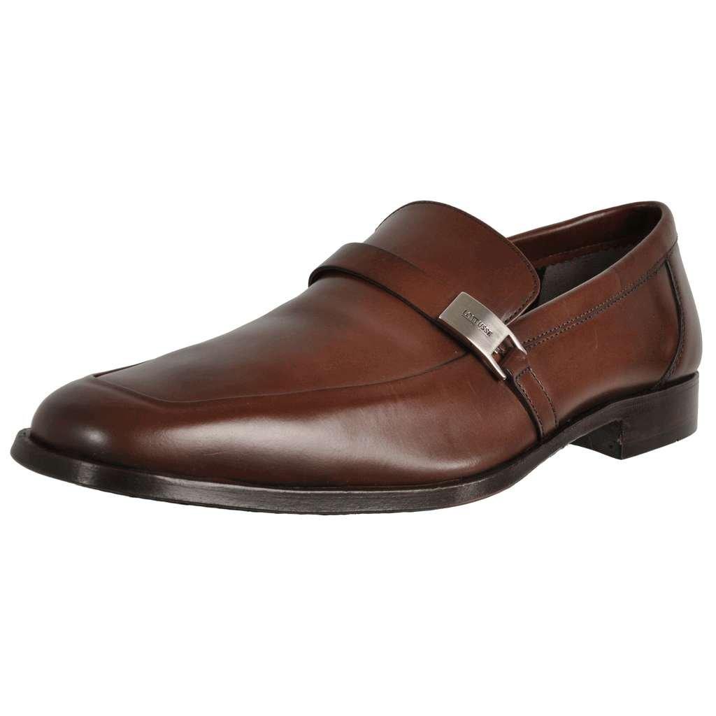 Lottusse Zapatos Cordones Sutton L5786 para Hombre Marrón