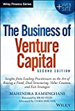 img - for By Mahendra Ramsinghani The Business of Venture Capital: Insights from Leading Practitioners on the Art of Raising a Fund, D (2nd Second Edition) [Hardcover] book / textbook / text book