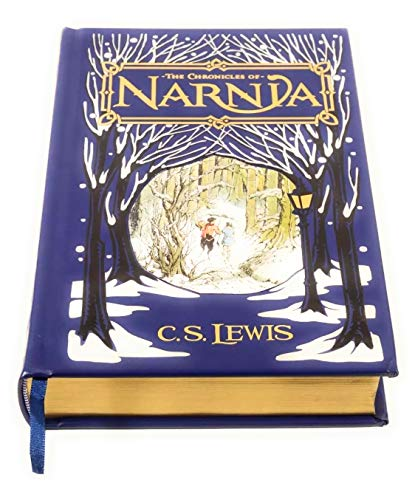 - The Chronicles of Narnia