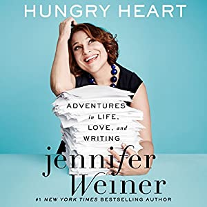 Hungry Heart Audiobook
