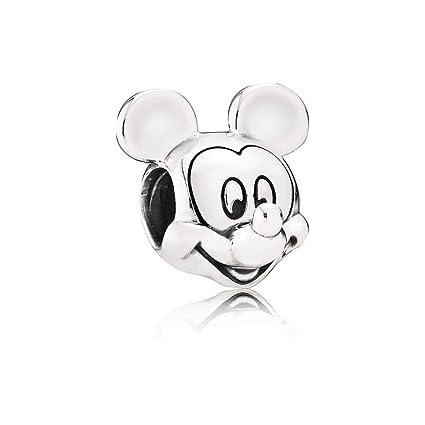 17a575fee Amazon.com: Pandora Mickey Charm 791586: Arts, Crafts & Sewing
