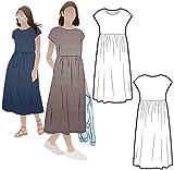 Montana Midi Dress