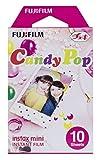 Photo : Fujifilm Instax Mini Candy Pop Film - 10 Exposures