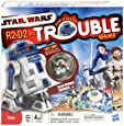 Trouble Star Wars R2-D2 Is In Trouble Game by Hasbro