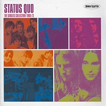 Pictures Of Matchstick Men By Status Quo On Amazon Music