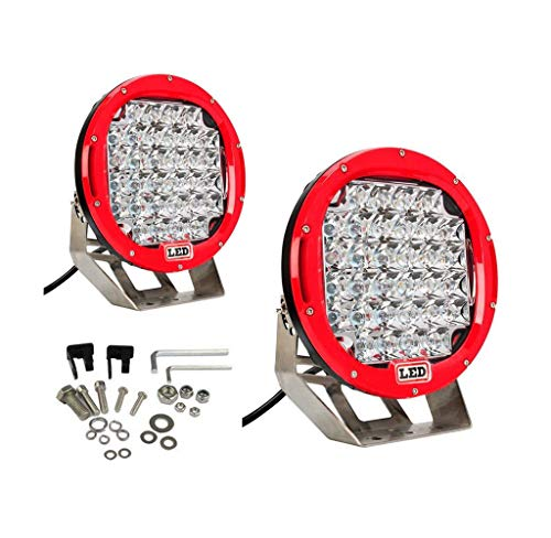 Led Lights For Headlamps in US - 9