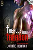 Treacle and Treason (The Edge Series Book 52)