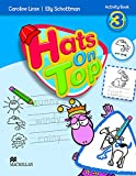 img - for Hats On Top Activity Book Level 3 book / textbook / text book