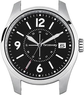 orologio solo tempo uomo Brosway W2 casual cod. WRcassW206