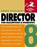 Director 8 for Macintosh and Windows, Andre Persidsky, 0201702584