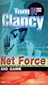 Net Force : End Game par Clancy
