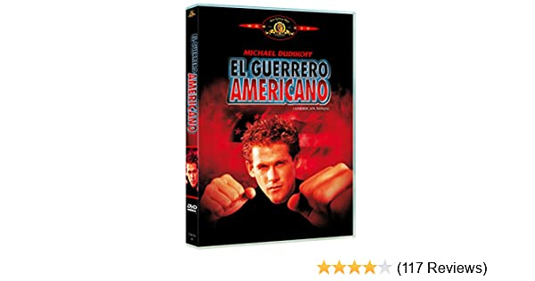 Amazon.com: El Guerrero Americano (Import Movie) (European ...