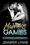Marriage Games: A Spanking Romance (Forbidden series Book 2)