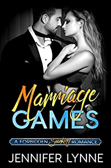 Marriage Games: A Spanking Romance (Forbidden series Book 2) by [Lynne, Jennifer, Katemi, Jen]