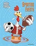 Sporting Events, Gabriel Kaufman, 1597161322
