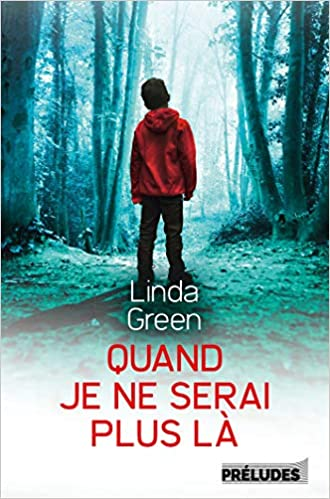 Linda green - Quand je ne serai plus là 51ARSYcdQML._SX328_BO1,204,203,200_