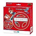 マリオカート8 ハンドル for Wiiリモコン マリオの商品画像