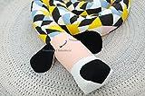 DOG Baby Pillow, Handmade Pillow, Bolster Pillow