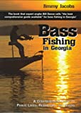 Bass Fishing in Georgia: A Comprehensive Guide to Public Lakes, Reservoirs, and Rivers