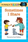 Sometimes I Share, Margot Linn, 1402720688