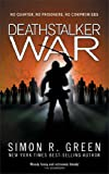 Deathstalker War (GOLLANCZ S.F.)